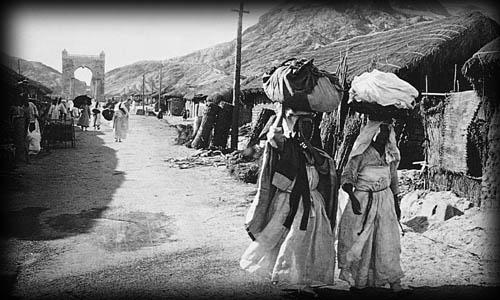 100년전 한국2