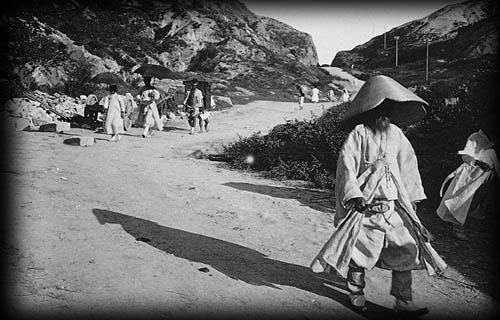 100년전 한국5