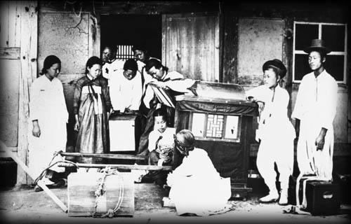 100년전 한국16